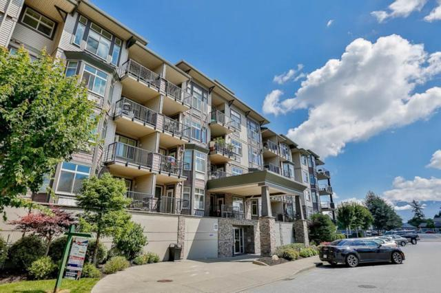 45893 Chesterfield Avenue #300, Chilliwack, BC V2P 1M5 (#R2258516) :: West One Real Estate Team