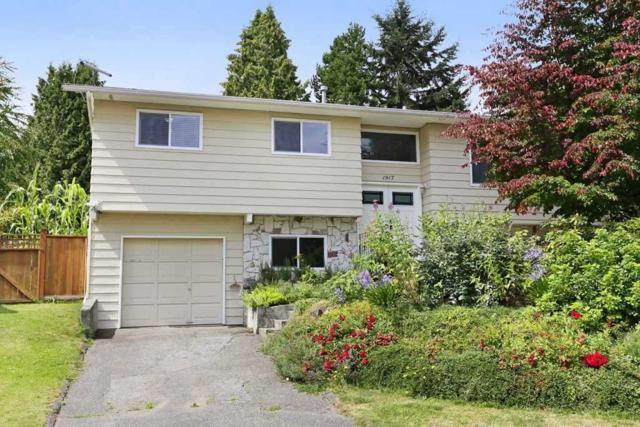 1917 Iris Place, Surrey, BC V4A 5E4 (#R2258518) :: Titan Real Estate - Re/Max Little Oak Realty