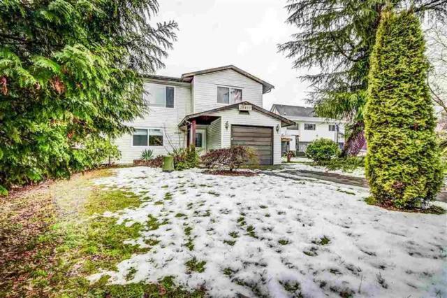 26490 32 Avenue, Langley, BC V4W 3E8 (#R2258531) :: Titan Real Estate - Re/Max Little Oak Realty
