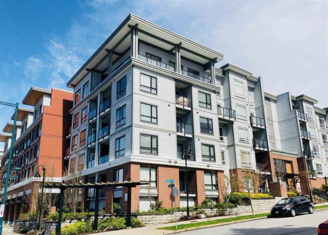 13733 107A Avenue #214, Surrey, BC V3T 0B7 (#R2258533) :: West One Real Estate Team