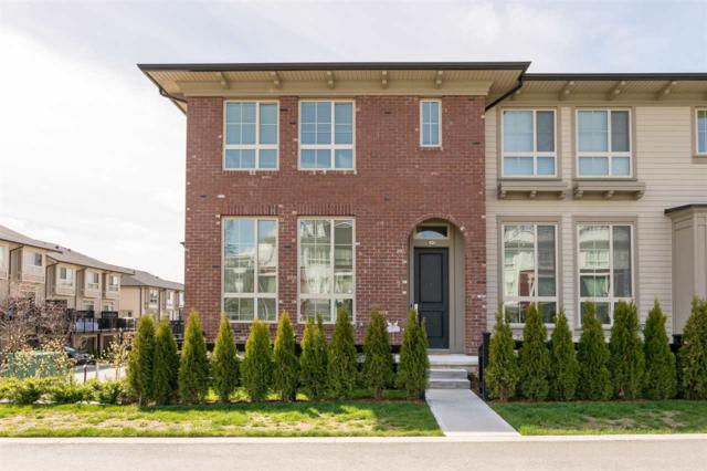 16260 23A Avenue #49, Surrey, BC V3Z 0P7 (#R2258544) :: West One Real Estate Team