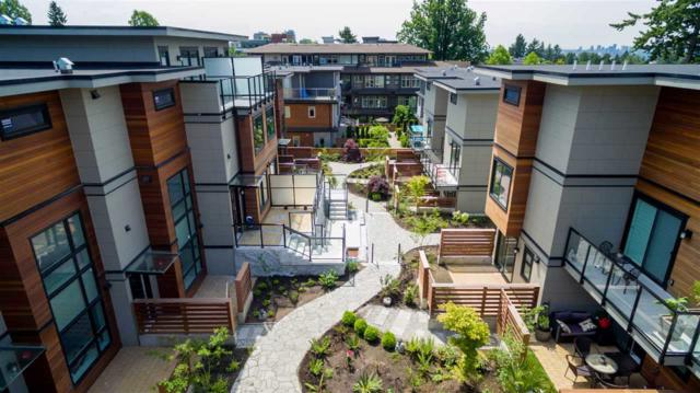 2358 Western Avenue #10, North Vancouver, BC V7M 2L3 (#R2258548) :: West One Real Estate Team