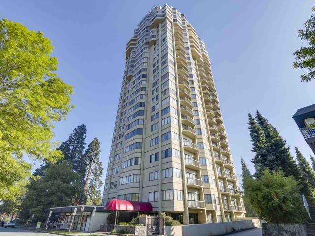 6540 Burlington Avenue #903, Burnaby, BC V5H 4G3 (#R2258555) :: West One Real Estate Team