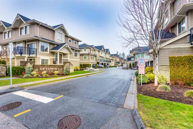 19525 73 Avenue #154, Surrey, BC V4N 6L7 (#R2258562) :: West One Real Estate Team