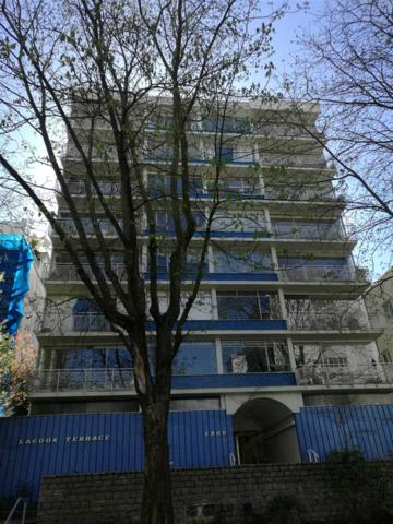 1960 Robson Street #901, Vancouver, BC V6G 1E8 (#R2258580) :: West One Real Estate Team