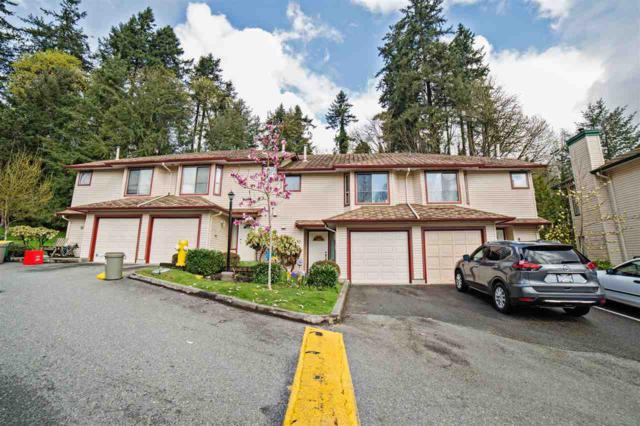 21960 River Road #10, Maple Ridge, BC V2X 2C3 (#R2258585) :: West One Real Estate Team