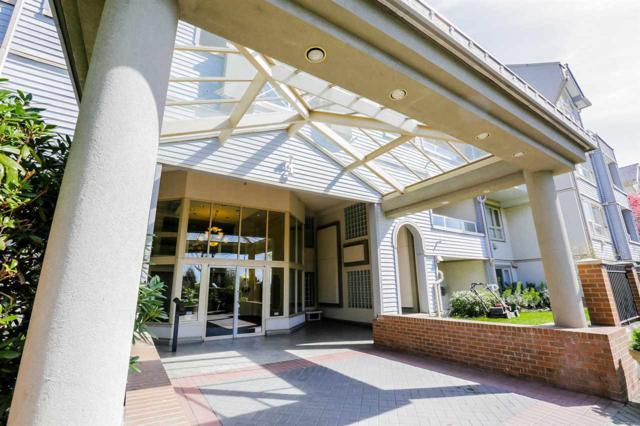 7326 Antrim Avenue #107, Burnaby, BC V5J 4M8 (#R2258596) :: West One Real Estate Team