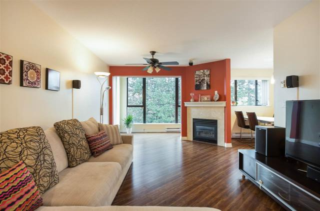 175 E 10TH Street #302, North Vancouver, BC V7L 4W1 (#R2258616) :: West One Real Estate Team