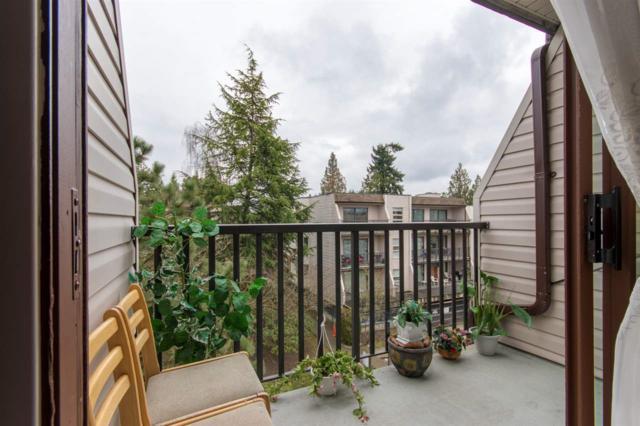 15288 100 Avenue #302, Surrey, BC V3R 7V2 (#R2258637) :: West One Real Estate Team