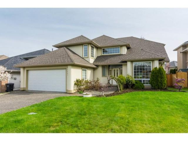 21241 Telegraph Trail, Langley, BC V1M 2S1 (#R2258643) :: West One Real Estate Team