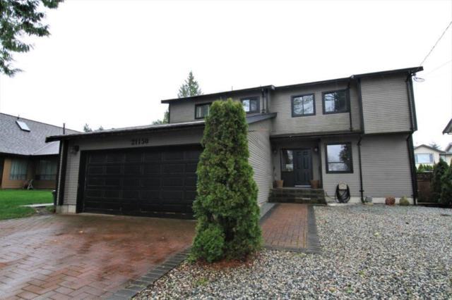 21150 123 Avenue, Maple Ridge, BC V2X 4B4 (#R2258645) :: West One Real Estate Team
