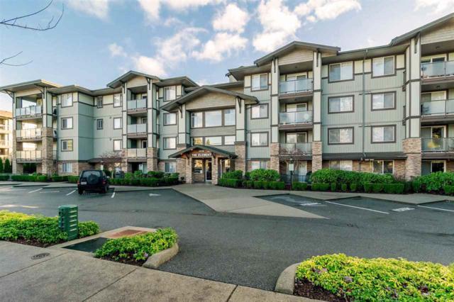 2038 Sandalwood Crescent #112, Abbotsford, BC V2S 3H6 (#R2258651) :: Titan Real Estate - Re/Max Little Oak Realty