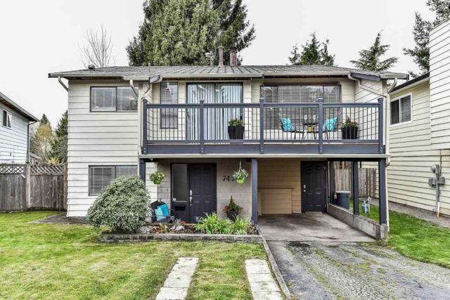 7459 115A Street, Delta, BC V4C 5P9 (#R2258667) :: Titan Real Estate - Re/Max Little Oak Realty