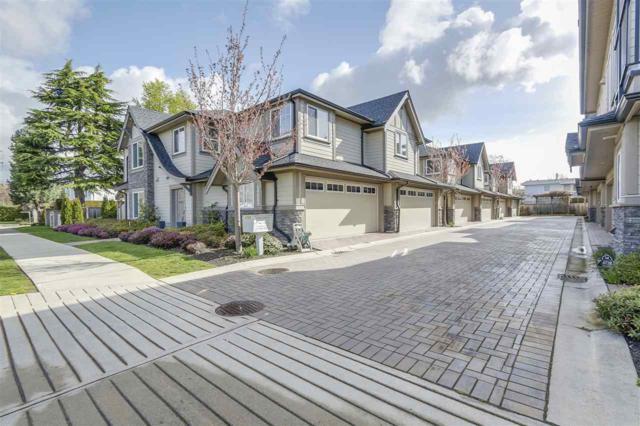 4728 54A Street #4, Delta, BC V4K 3P1 (#R2258688) :: Titan Real Estate - Re/Max Little Oak Realty