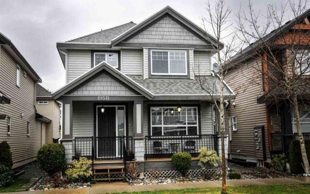 19511 71A Avenue, Surrey, BC V4N 5Z5 (#R2258702) :: Titan Real Estate - Re/Max Little Oak Realty