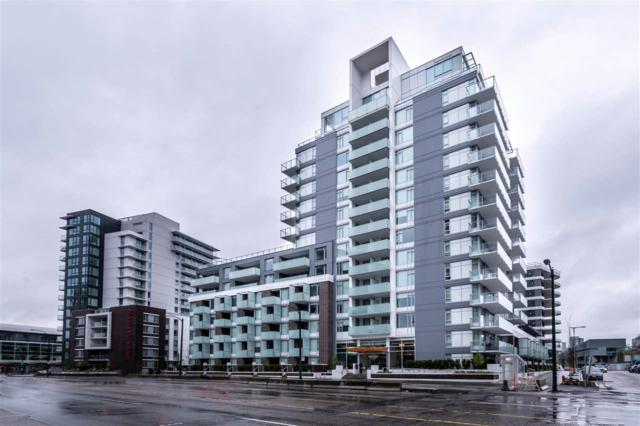 1661 Quebec Street #710, Vancouver, BC V6A 0H2 (#R2258715) :: Re/Max Select Realty