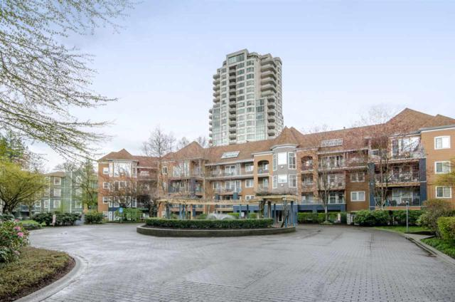 3075 Primrose Lane #111, Coquitlam, BC V3B 7S2 (#R2258736) :: Vancouver House Finders