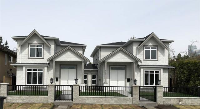 4259 Hurst Street, Burnaby, BC V5J 1M8 (#R2258738) :: West One Real Estate Team