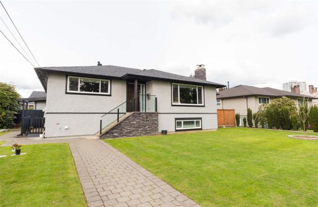 7151 Buchanan Street, Burnaby, BC V5A 1M6 (#R2258742) :: Simon King Real Estate Group