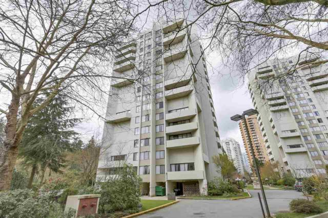 4105 Maywood Street #1510, Burnaby, BC V5H 4A3 (#R2258749) :: West One Real Estate Team