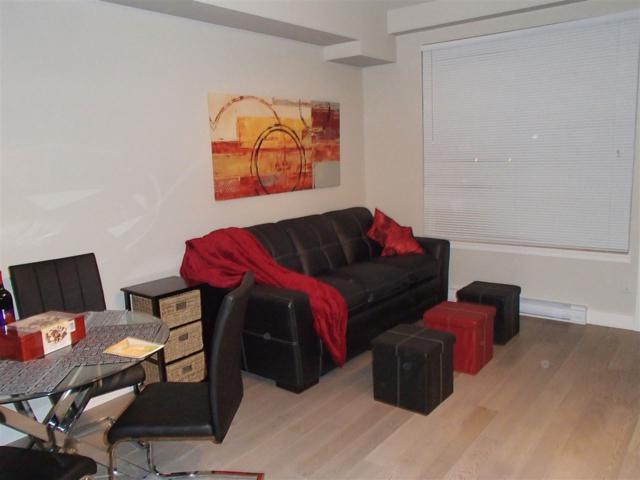 3090 Gladwin Road #214, Abbotsford, BC V2T 0G3 (#R2258763) :: Titan Real Estate - Re/Max Little Oak Realty