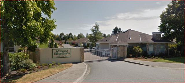 21746 52 Avenue #11, Langley, BC V2Y 1L4 (#R2258786) :: West One Real Estate Team