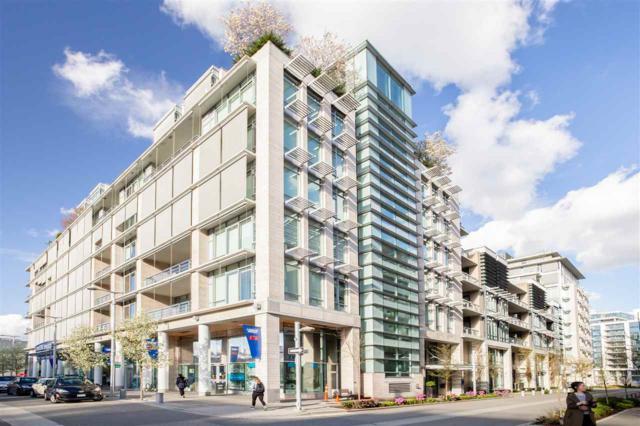 77 Walter Hardwick Avenue #403, Vancouver, BC V5Y 0C6 (#R2258795) :: West One Real Estate Team