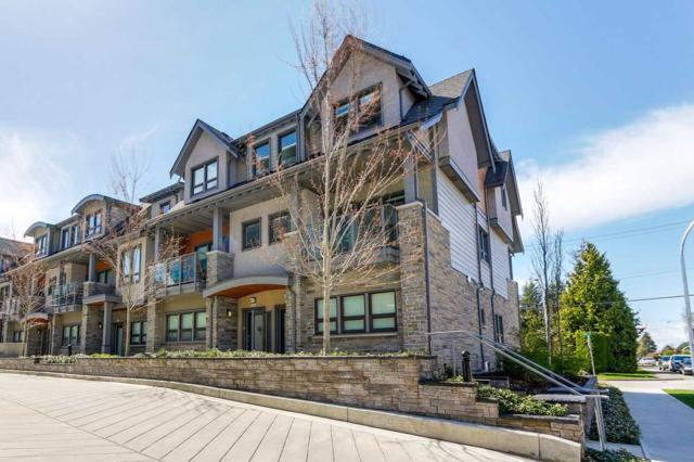 1768 55A Street #309, Delta, BC V4M 0A9 (#R2258798) :: West One Real Estate Team