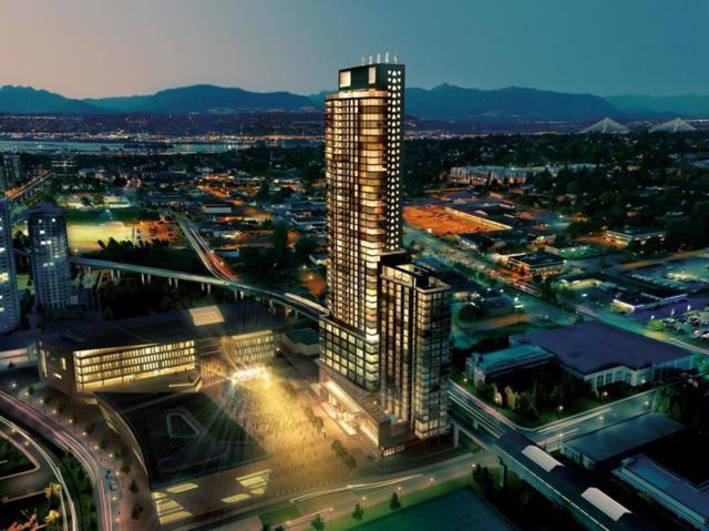 13483 103 Avenue #3503, Surrey, BC N0N 0N0 (#R2258800) :: West One Real Estate Team