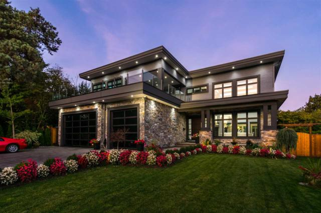 1580 Brearley Street, White Rock, BC V4B 3M5 (#R2258815) :: West One Real Estate Team