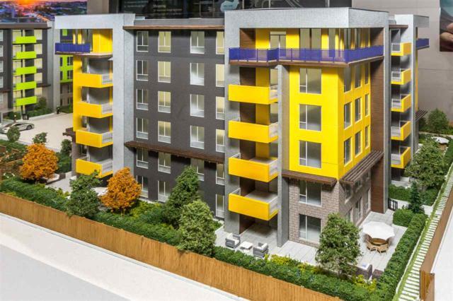 2555 Ware Street #102, Abbotsford, BC V2S 0J5 (#R2258822) :: Titan Real Estate - Re/Max Little Oak Realty