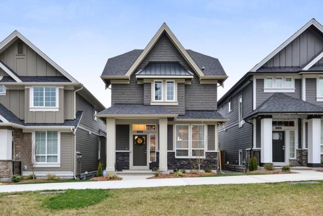 2131 166 Street, Surrey, BC V3Z 0V6 (#R2258837) :: West One Real Estate Team