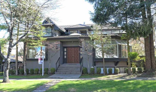 5190 Pine Crescent, Vancouver, BC V6M 4L4 (#R2258838) :: West One Real Estate Team