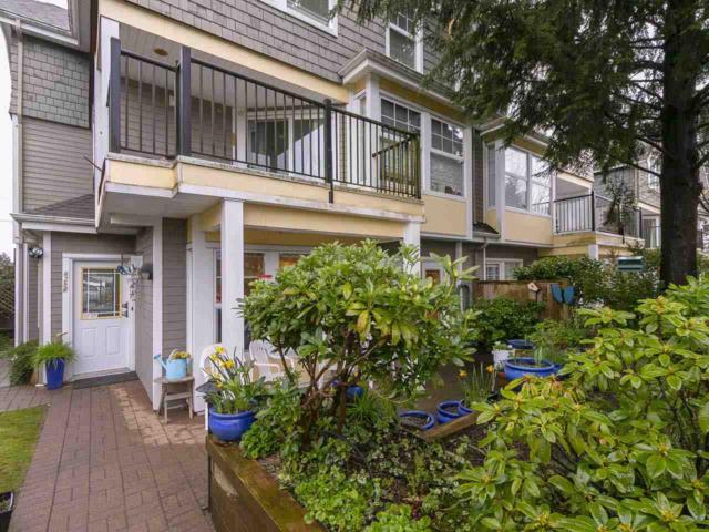 6256 Ash Street, Vancouver, BC V5Z 3G9 (#R2258852) :: Titan Real Estate - Re/Max Little Oak Realty