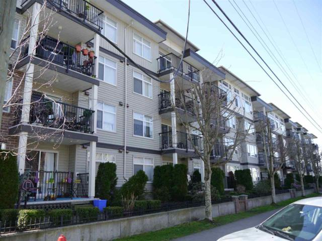 46150 Bole Avenue #110, Chilliwack, BC V2P 0B7 (#R2258860) :: West One Real Estate Team