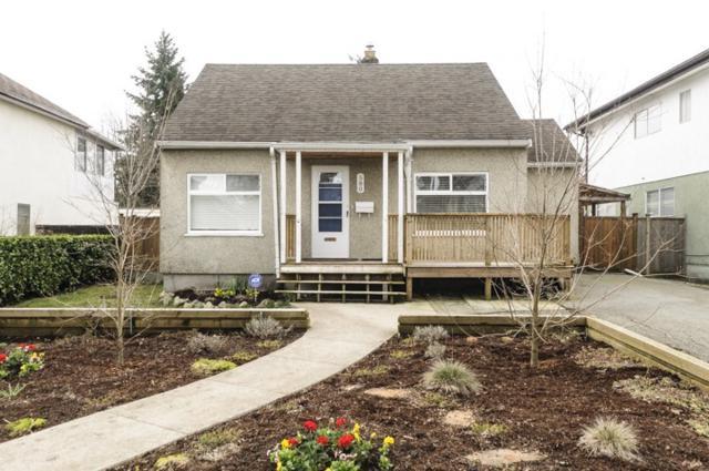 580 E 19TH Avenue, Vancouver, BC V5V 1J9 (#R2258862) :: Titan Real Estate - Re/Max Little Oak Realty
