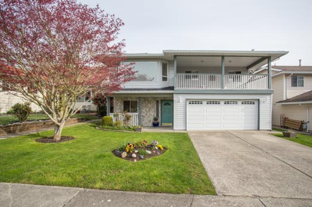 15963 Roper Avenue, Surrey, BC V4B 2H5 (#R2258864) :: Vancouver House Finders