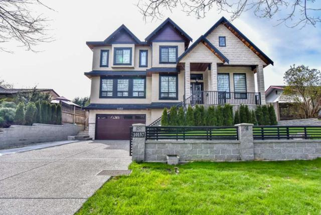10157 143A Street, Surrey, BC V3T 5A7 (#R2258868) :: West One Real Estate Team