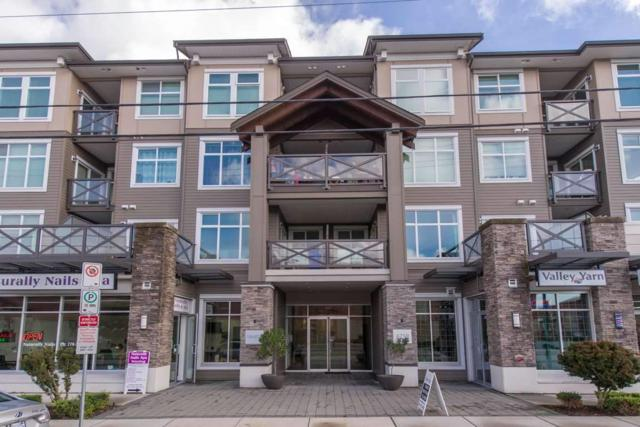 6758 188 Street #262, Surrey, BC V4N 6K2 (#R2258871) :: Vancouver House Finders