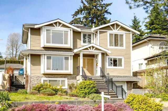 5631 Patrick Street, Burnaby, BC V5J 3B4 (#R2258874) :: West One Real Estate Team