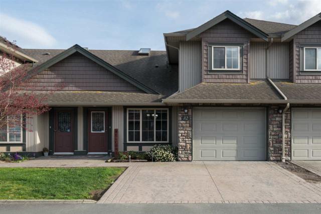 6450 Blackwood Lane #32, Sardis, BC V2R 5Z3 (#R2258886) :: West One Real Estate Team