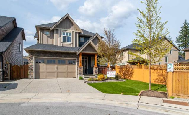 1338 Cooper Court, Coquitlam, BC V3E 0K6 (#R2258902) :: West One Real Estate Team