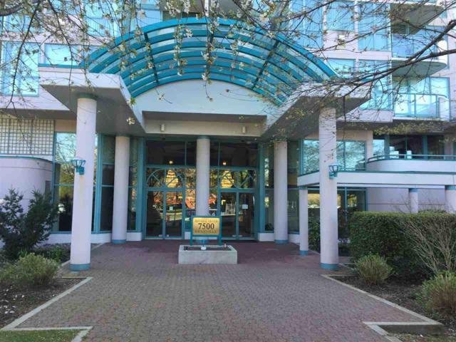 7500 Granville Avenue #405, Richmond, BC V6Y 3Y6 (#R2258903) :: West One Real Estate Team