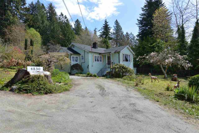 4850 Sunshine Coast Highway, Sechelt, BC V0N 3A2 (#R2258908) :: Linsey Hulls Real Estate