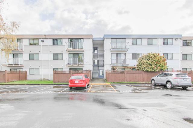 7280 Lindsay Road #305, Richmond, BC V7C 3M6 (#R2258915) :: West One Real Estate Team