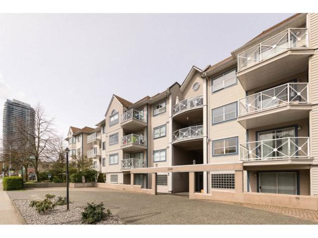 12101 80 Avenue #327, Surrey, BC V3W 5V6 (#R2258938) :: West One Real Estate Team