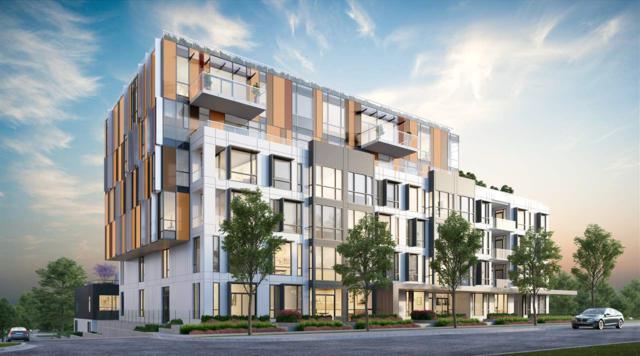 495 W King Edward Avenue #109, Vancouver, BC V0V 0V0 (#R2258949) :: West One Real Estate Team