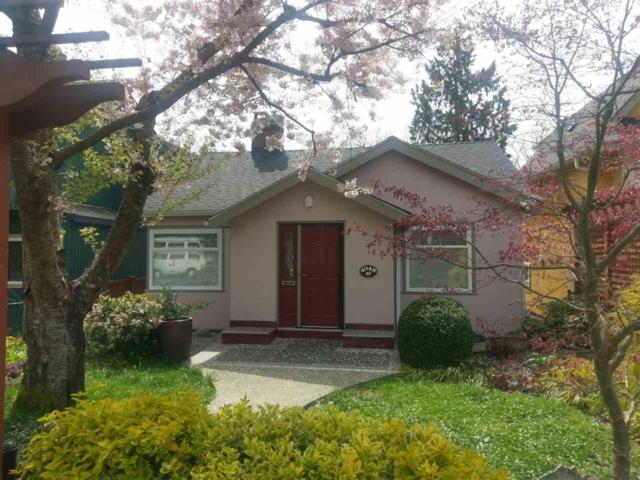 4048 W 31ST Avenue, Vancouver, BC V6S 1Y6 (#R2258965) :: West One Real Estate Team
