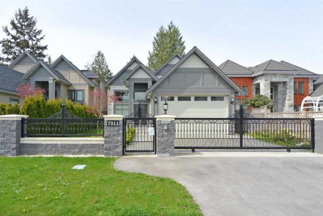 7311 Lindsay Road, Richmond, BC V7C 3M7 (#R2258972) :: West One Real Estate Team
