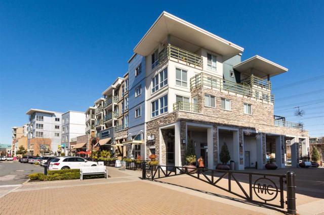 15775 Croydon Drive #306, Surrey, BC V3S 2L6 (#R2258973) :: West One Real Estate Team